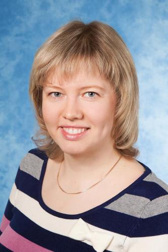 Marina Vedenejeva
