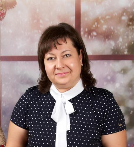 Svetlana Litvinova