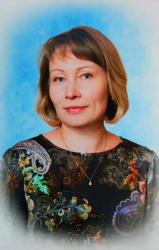 Irina Štšepotjeva