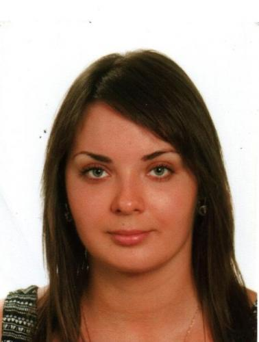 Anna Kondratjeva