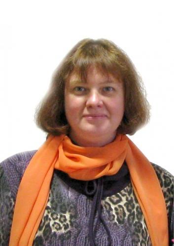 Nadežda Kulašenkova