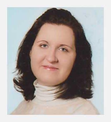 Olga Jevdokimova