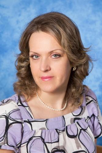 Svetlana Kasemets