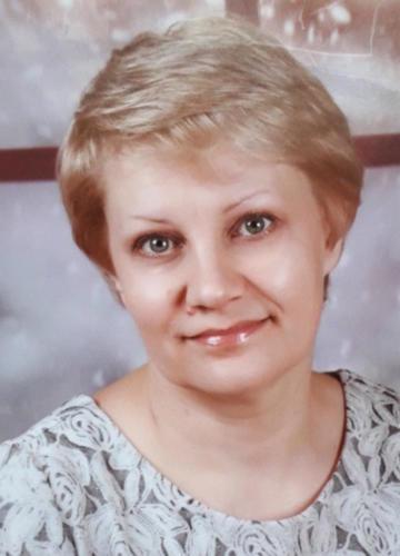 Jelena Ponomareva