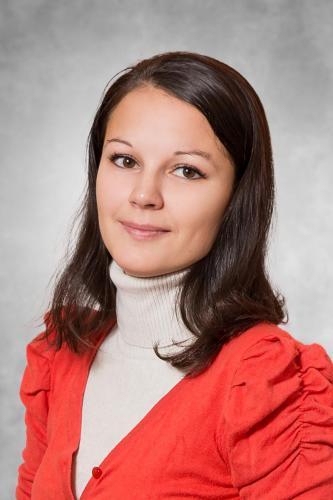 Jelena Žukova